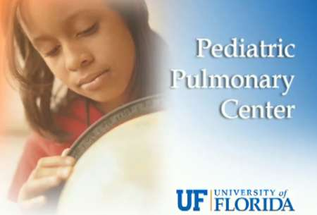 Pediatric Pulmonary Center
