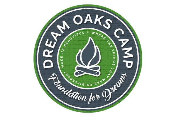 Dream Oaks Camp Logo