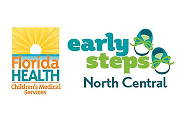 Florida Early Steps Logo