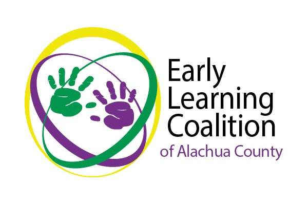 Early Learning Coalition of Alachua County Logo