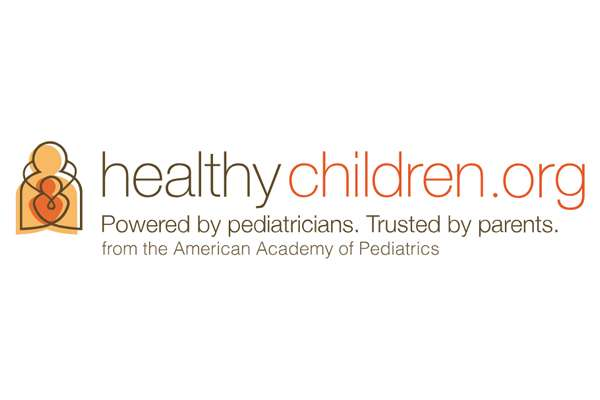 Healthy Children.org Logo