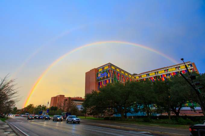 UF Health's Children's Hospital
