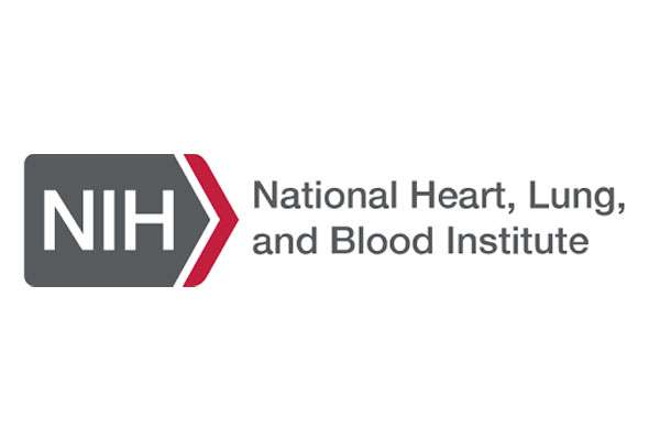 National Heart Lung and Blood Institute Logo